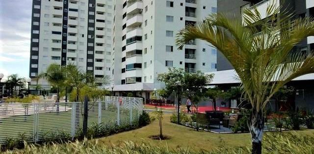 Jardim América Apartamento com 2 domitórios