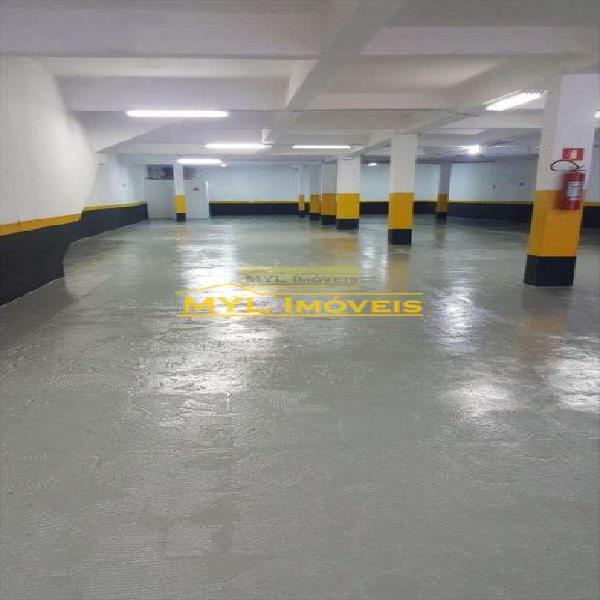 Ponto comercial à venda no Centro - Sao Caetano do Sul, SP.
