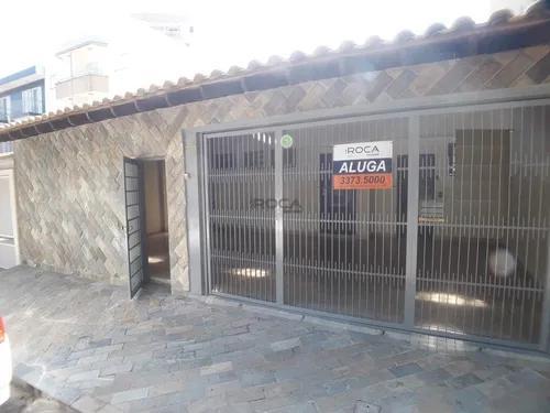 Rua Doutor Carlos De Camargo Salles, Vila Costa Do Sol, São