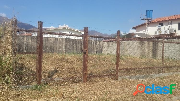 (375 m2) TERRENO EN PRIVILEGIADA ZONA DE SAN DIEGO, EL