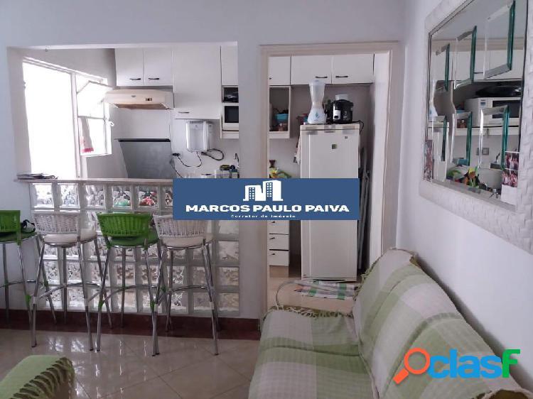 Apartamento em Guarulhos no San Remo 1 dorm e 1 vaga