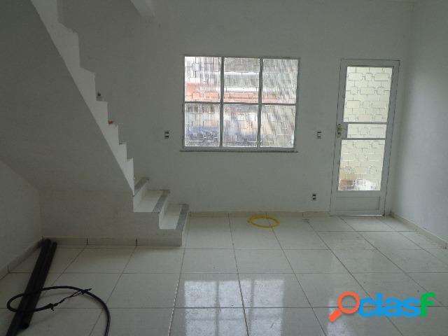 Casa Duplex - Venda - Rio de Janeiro - RJ - Campo Grande