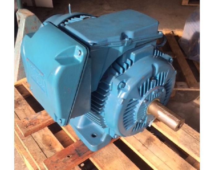 Motor Elétrico W22 Weg 100 Cv 1700 Rpm Original de Fábrica
