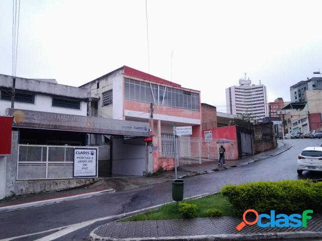PONTO COMERCIAL C/ 440 M² BAIRRO SÃO DIMAS / ALUGO / VENDE