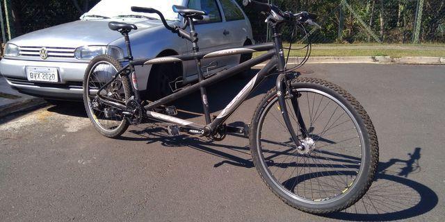 Bicicleta Tandem KHS