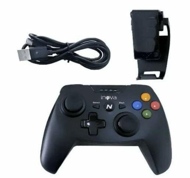 CONTROLE /JOYSTICK BLUETOOTH - INOVA ANDROID / IPHONE