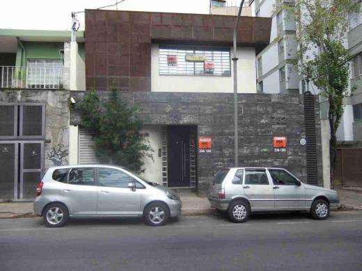 Casa Comercial, Cidade Jardim, 7 Quartos, 4 Suítes