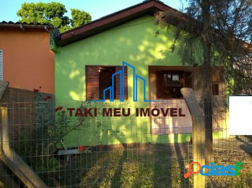 Casa com 2 dormitórios à venda, 50 m² por R$ 149.000,00 -