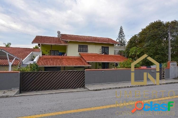 Casas de locação a venda no bairro Bela Vista em Gaspar SC