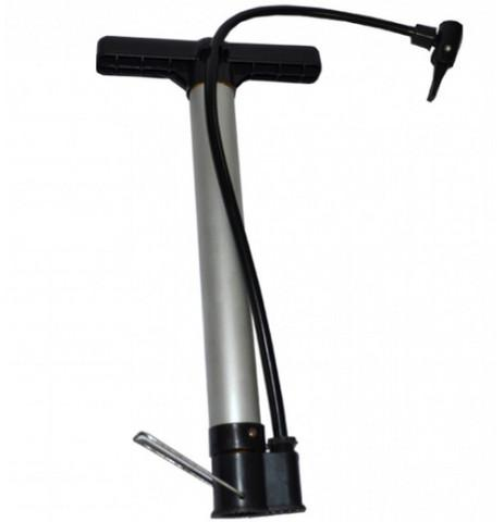 NOVO) Bomba De Ar Para Bicicleta Para Pneu 30cm - Wellmix