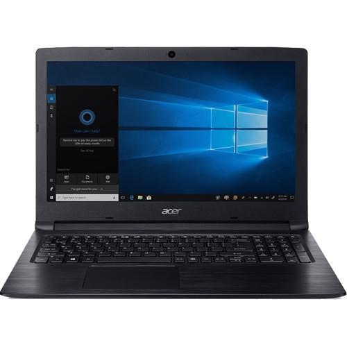 Notebook Acer Aspire 3 A315-33-C39F - Preto - Intel Celeron