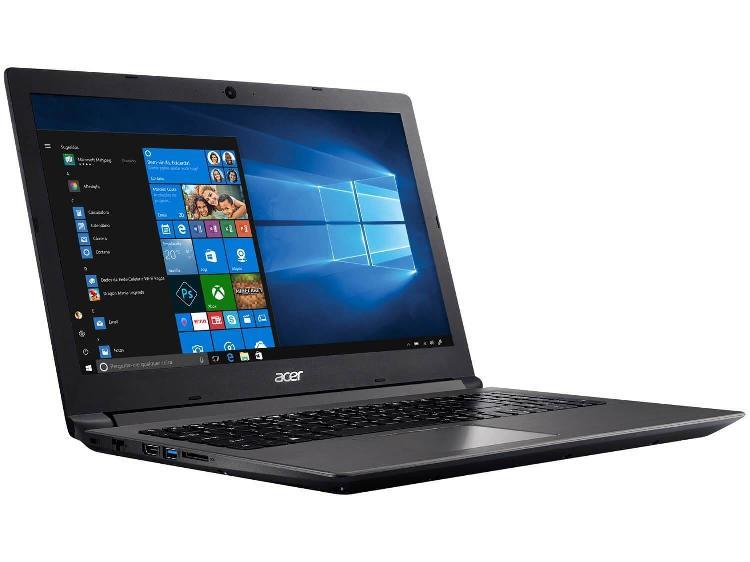 Notebook Acer Aspire 3 A315-41-R4RB - AMD Ryzen 5 2500U -