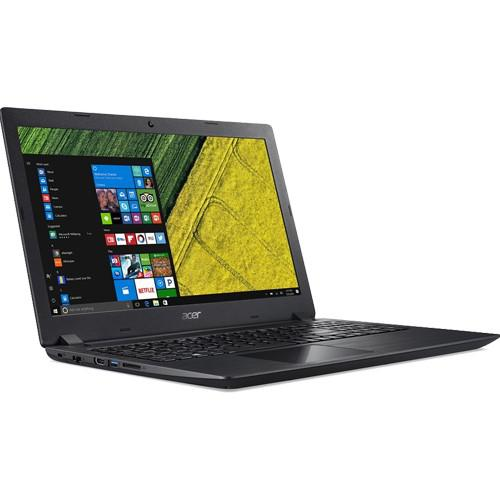 Notebook Acer Aspire 3 A315-53-52ZZ - Preto - Intel Core