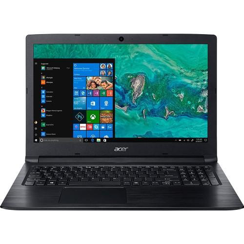 Notebook Acer Aspire 3 A315-53-55DD - Preto - Intel Core