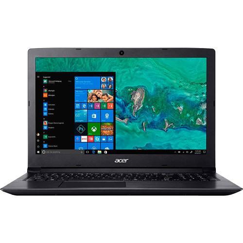 Notebook Acer Aspire 3 A315-53-C6CS - Preto - Intel Core