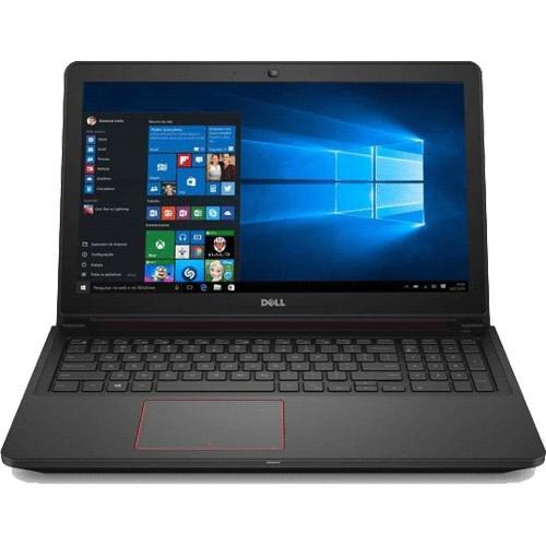 Notebook Gamer Dell i15-7559-A10 - Intel Core i5 6300HQ -
