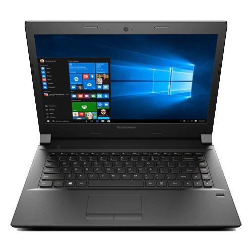 Notebook Lenovo B40-70-80F30018BR - Preto - Intel Core