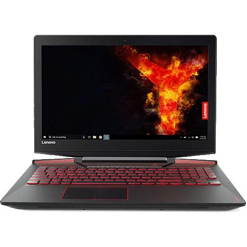 Notebook Lenovo Gamer Legion Y720 - Intel i7-7700HQ -