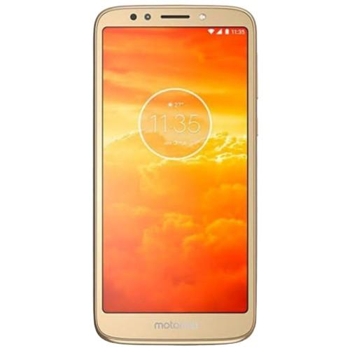Smartphone Motorola Moto E5 Play XT1920 - Dourado - 16GB -