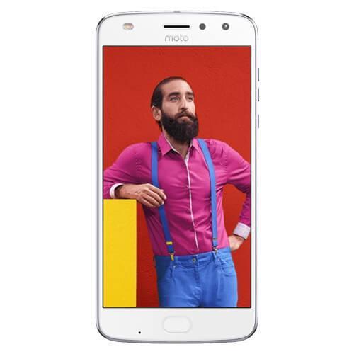 Smartphone Motorola Moto Z2 Play XT1710 Azul Topázio -