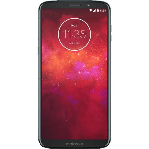 Smartphone Motorola Moto Z3 Play XT1929 - Índigo -