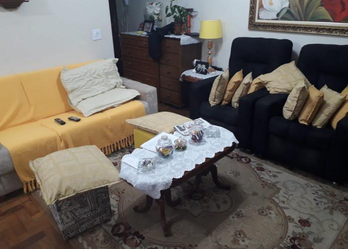 Apartamento 2 dormitórios 65 m² no Jardim Brasil - São