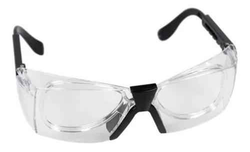 Armação Óculos Proteção Epi P/ Todos Tipos De Grau Ca