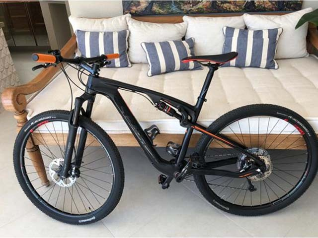 Mountain Bike Sense Invictus EVO