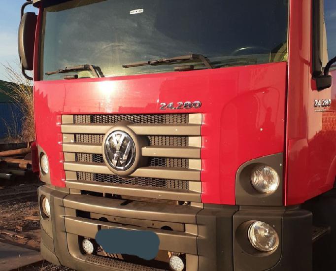 VW CONSTELLATION 24.280 6X2