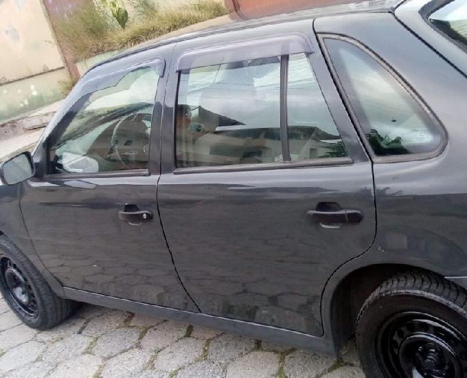 Vendo carro gol 2002