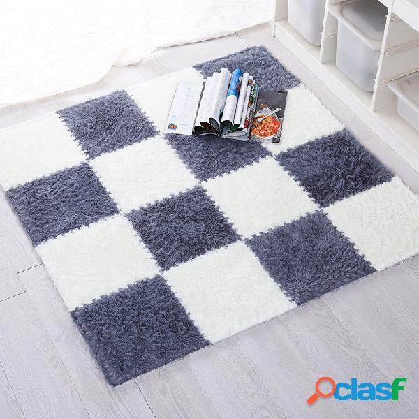 30 x 30 x 1 CM Bebê Espuma EVA Jogar Puzzle Mat Crianças