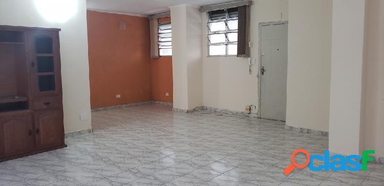 Apartamento 2 dormitórios no Boa Vista