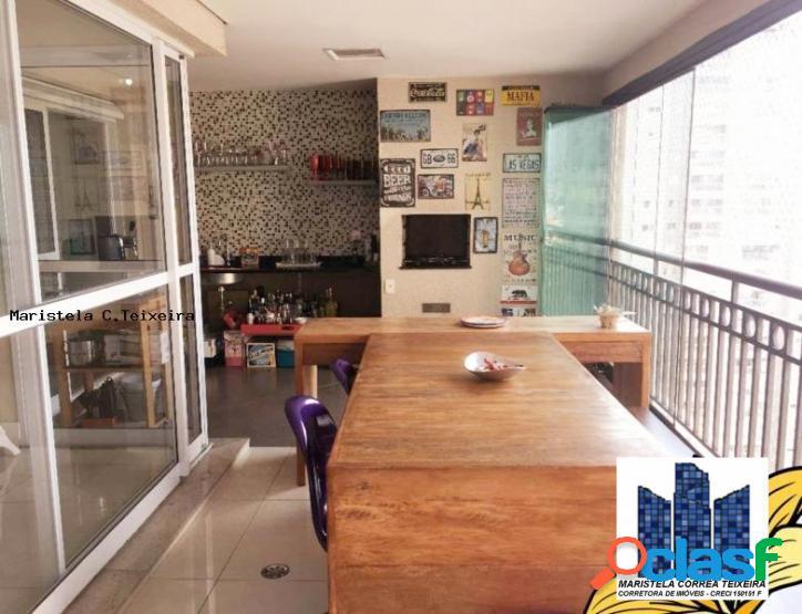 Apartamento 4 dormitórios para Venda em São Bernardo do