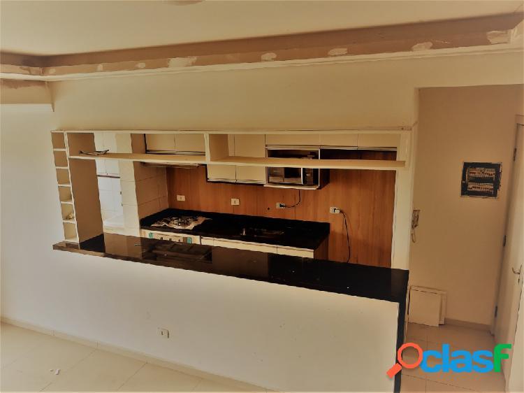 Apartamento Novo Mobiliado 3 dormitórios Aceita