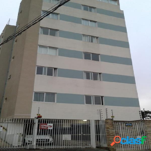 Apartamento - Venda - Curitiba - PR - Santa Cândida