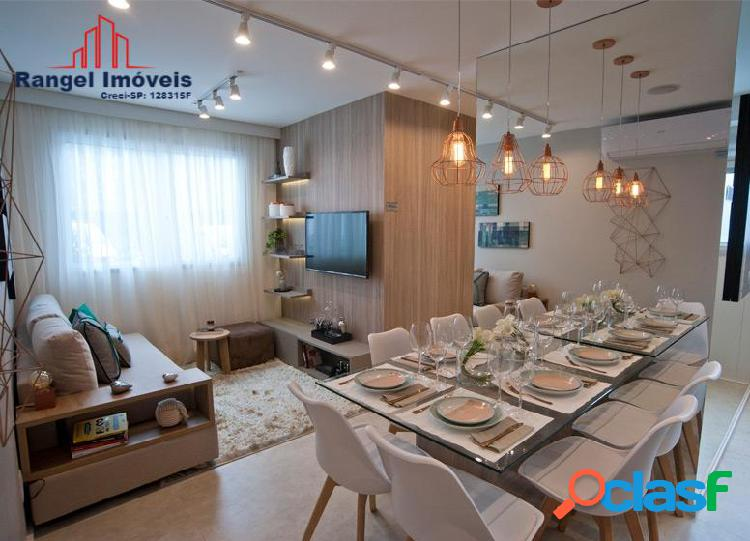 Apartamento à Venda na Vila Zat | Minha Casa Minha Vida | 2