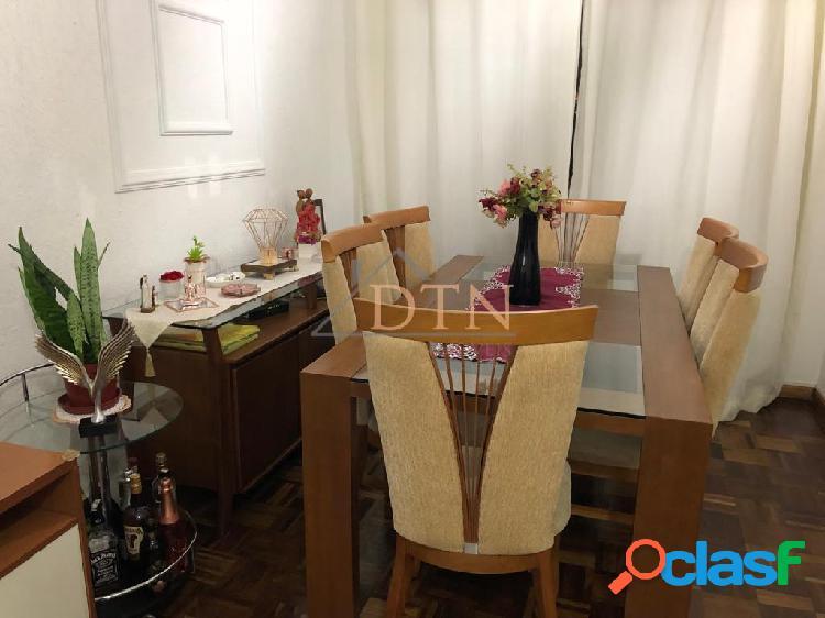 Apartamento - Vila Ede - São Paulo