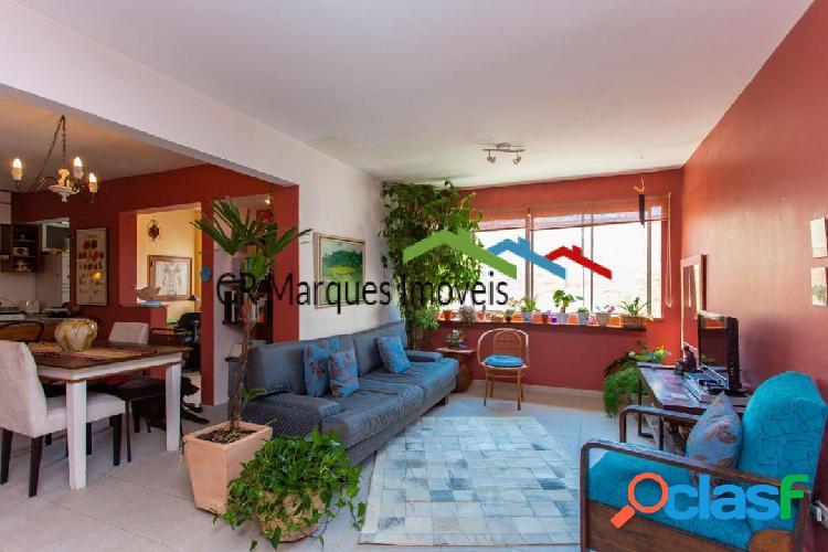 Apartamento com 3 Quartos à Venda, 109 m² por R$