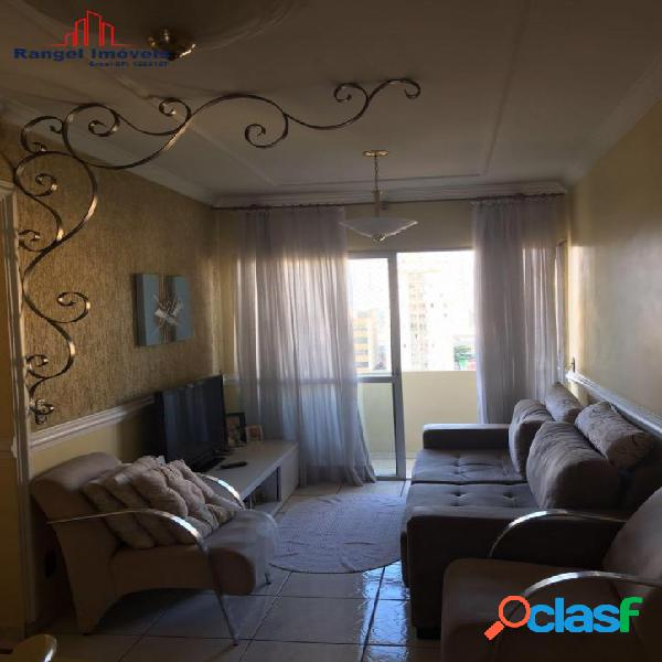 Apartamento de 2 dormitórios, sendo 1 suíte no Bela Vista