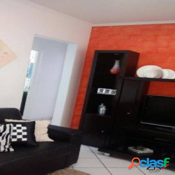 Apartamento de 2 dormitórios à venda no Jordanópolis -
