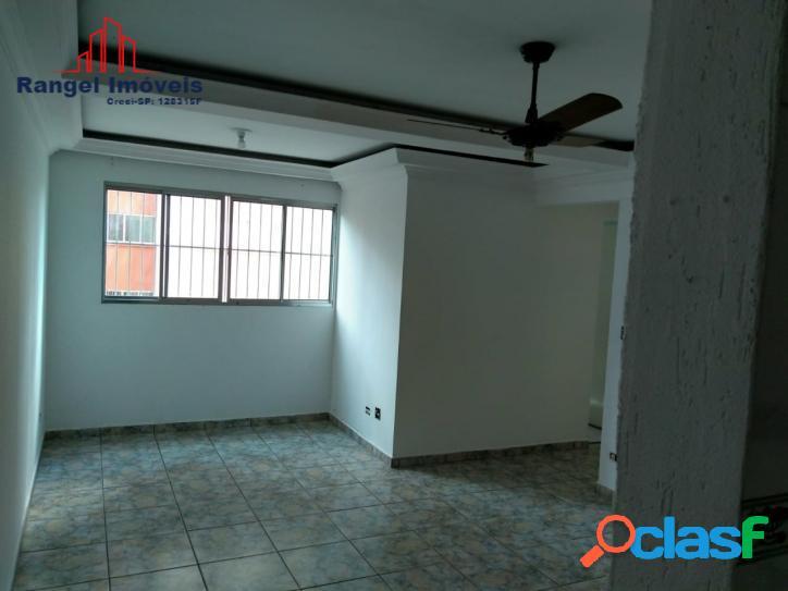 Apartamento de 54m² e 2 quartos no Bandeiras a Venda |