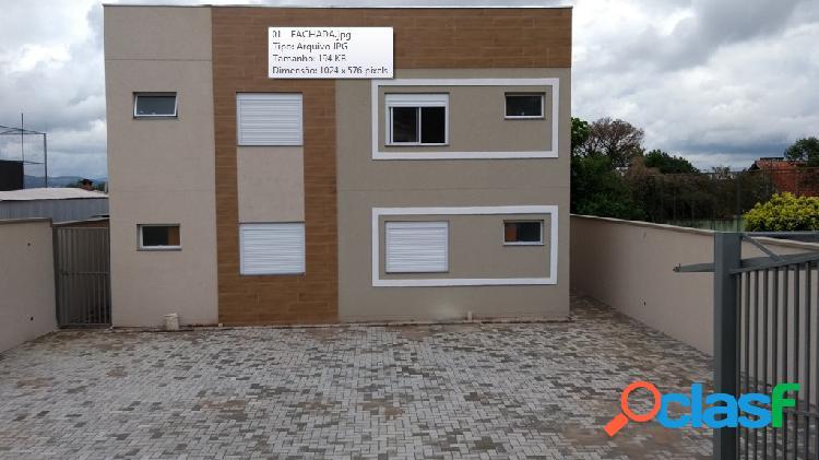 Atibaia 3 Apartamentos Novos Aceita Financiamento Bancário!