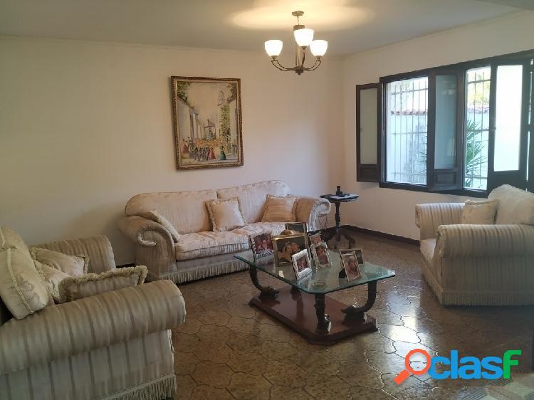 Casa en Venta - La Trigaleña, zona residencial por