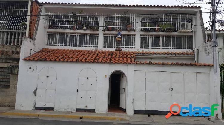 Casa en venta en Turmero