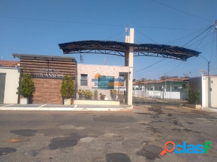 Casas - Condomínio Residencial dos Girassóis