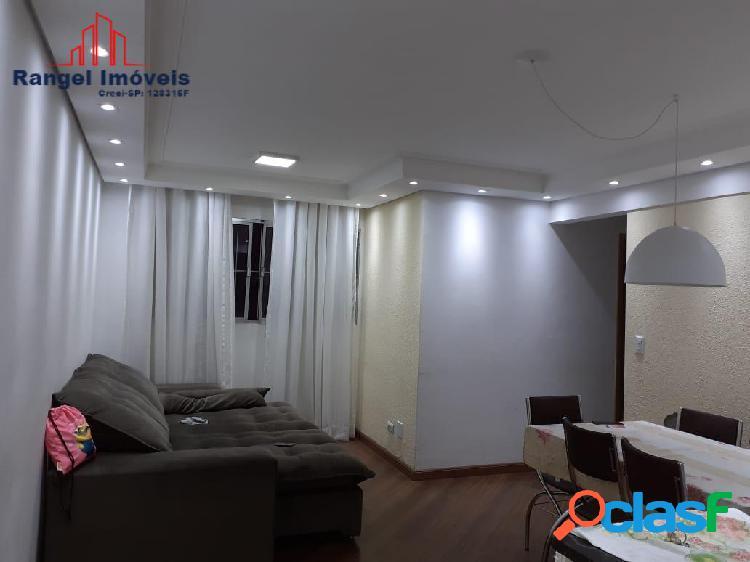 Lindo Apartamento de 2 dormitórios no Bandeiras | Utilize