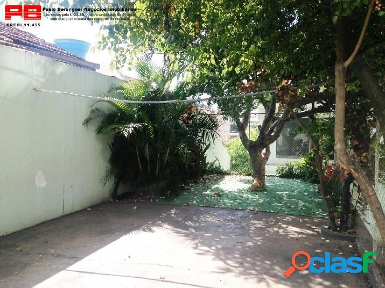 Sobrado 4 dormitórios - Vila Romana