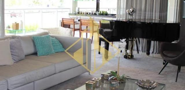 Apartamento Residencial à venda, Várzea da Barra Funda,