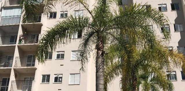 Apartamento com 3 dormitórios à venda, 62 m² por R$