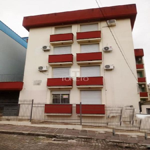 Apartamento à venda no Centro - Santa Maria, RS. IM168714